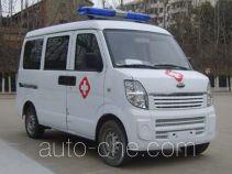 Karry SQR5021XJH ambulance