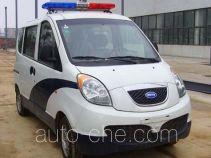 Karry SQR5021XQC prisoner transport vehicle