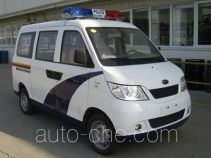 Karry SQR5022XQC prisoner transport vehicle