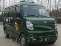 Karry SQR5022XYZ postal vehicle