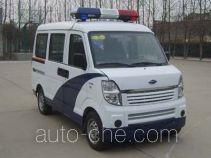 Karry SQR5023XQC prisoner transport vehicle