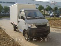 Karry SQR5027XXY box van truck