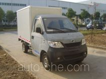 Karry SQR5027XXY box van truck