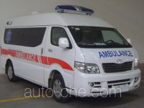 Rely SQR5030XJH ambulance