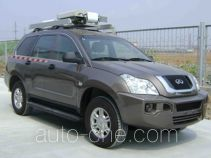 Rely SQR5030XTX communication vehicle