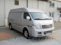Rely SQR5030XXY box van truck