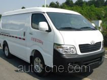 Rely SQR5032XXYH11 box van truck