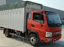 Karry SQR5040CPYH17D soft top box van truck
