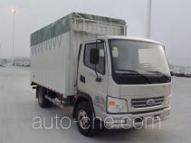 Karry SQR5040CPYH29D soft top box van truck