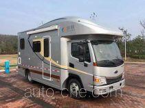 开瑞牌SQR5040XLJH02D型旅居车