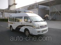 Rely SQR5040XQCH13D prisoner transport vehicle