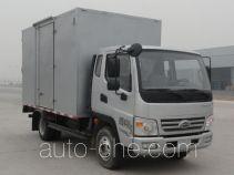 开瑞牌SQR5040XXYH30D型厢式运输车