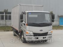 开瑞牌SQR5042XXYH02D型厢式运输车