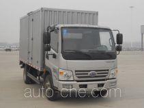 开瑞牌SQR5042XXYH29D型厢式运输车