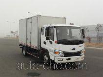 开瑞牌SQR5043XXYH01D型厢式运输车