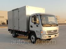 Karry SQR5043XXYH29D box van truck