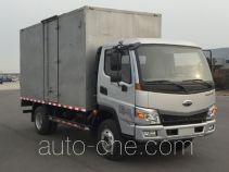 Karry SQR5044XXYH02D box van truck