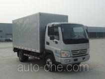 开瑞牌SQR5046XXYH16D型厢式运输车