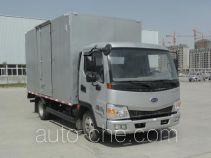 开瑞牌SQR5062XXYH02D型厢式运输车