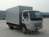 Karry SQR5072XXYH16D box van truck