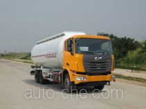 C&C Trucks SQR5250GFLD6T4 low-density bulk powder transport tank truck