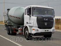 集瑞联合牌SQR5250GJBD6T4-1型混凝土搅拌运输车