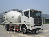 集瑞联合牌SQR5251GJBD6T4-2型混凝土搅拌运输车