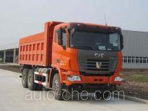 集瑞联合牌SQR5252ZLJN6T4型自卸式垃圾车
