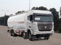 C&C Trucks SQR5310GFLD6T6-2 low-density bulk powder transport tank truck