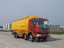 C&C Trucks SQR5310GFLD6T6 low-density bulk powder transport tank truck