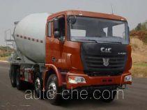 集瑞联合牌SQR5310GJBD6T6型混凝土搅拌运输车
