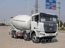 C&C Trucks SQR5310GJBD6T6-3 concrete mixer truck