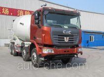 集瑞联合牌SQR5311GJBD6T6-1型混凝土搅拌运输车