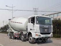 C&C Trucks SQR5311GJBD6T6 concrete mixer truck