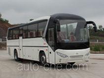 威麟牌SQR6110HDA型客车