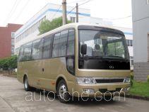 威麟牌SQR6700K03D型客车