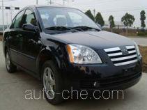 Chery SQR7130A217/A hybrid car