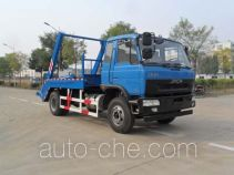 Qingte SQT5140ZBSJ skip loader truck