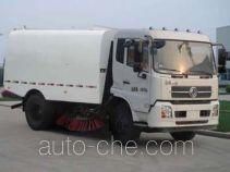 青特牌SQT5160TSLE型扫路车