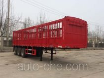 Qingte SQT9401CCY stake trailer