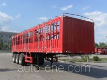 Qingte SQT9402CCY stake trailer