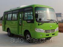 Yuedi SQZ6660EV electric city bus