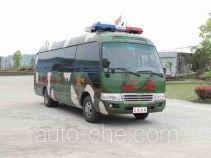 Shangrao SR5070XZH command vehicle