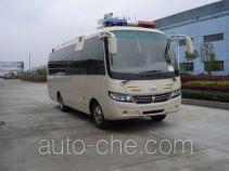Shangrao SR5080XZH1 command vehicle