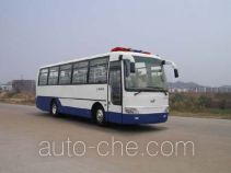 Shangrao SR5120XQCH prisoner transport vehicle