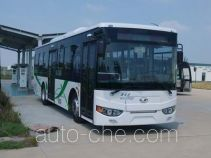 Shangrao SR6101BEVG electric city bus