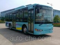 上饶牌SR6106PHEVG型混合动力城市客车