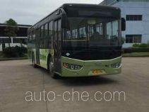 上饶牌SR6106PHEVNG1型混合动力城市客车