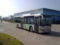 上饶牌SR6110CHEV型混联式混合动力城市客车