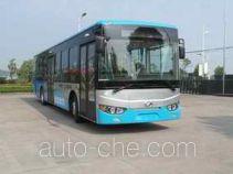 上饶牌SR6116PHEVG型插电式混合动力城市客车